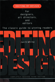 2003JanVWhite-EditingByDesignEngISBN1581153023-1