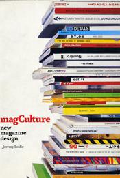 Jeremy Leslie. new magazine design