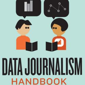 Найновіший посібник із журналістики даних перекладено українською мовою