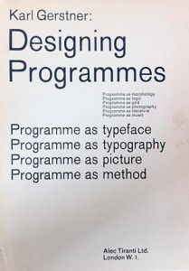DesigningProgrammes_Karl Gerstner