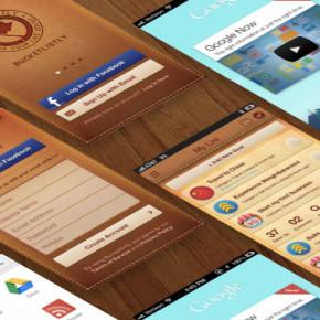 Тривимірна інтерактивна галерея у CSS та jQuery