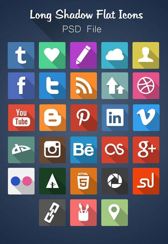 free-flat-icons16