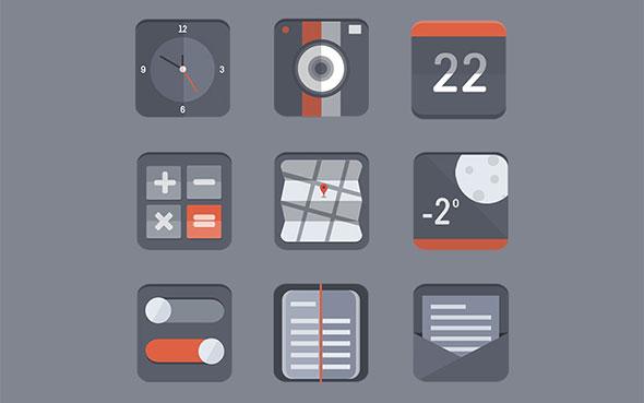 free-flat-icons22