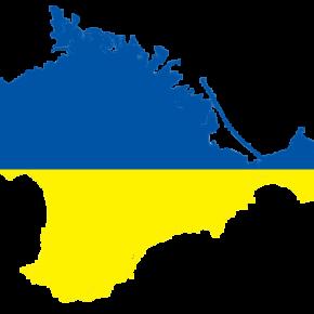 Інфографіка. Історія Крима : від скіфів до наших днів