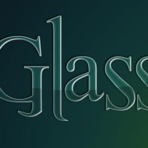 Скляні стилі шарів для Photoshop