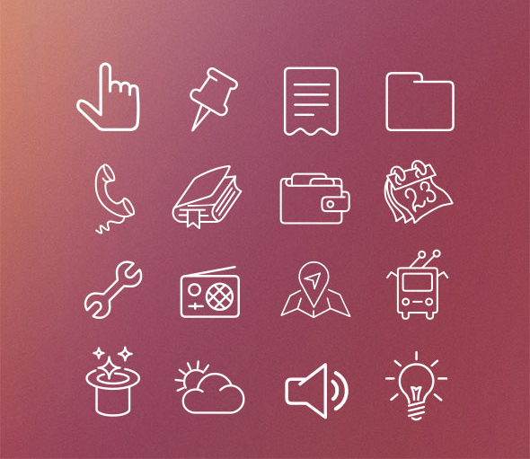 free-outline-icons1