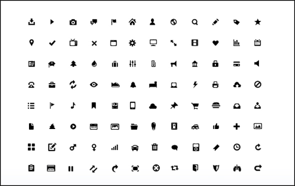 free-outline-icons11