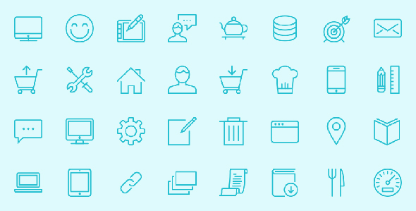 free-outline-icons12