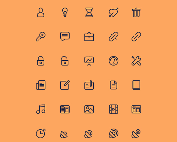 free-outline-icons19