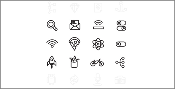 free-outline-icons20