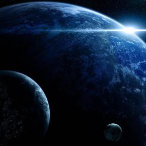 Найкраща наочна модель Всесвіту