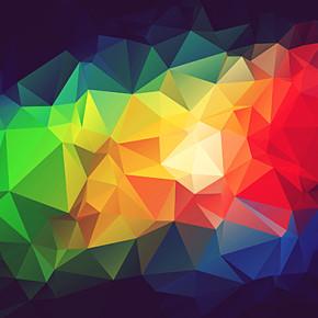 Багатокутні бекграунди для вашого дизайну