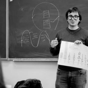 """Олексій Новичков """"Безкоштовні інструменти візуалізації даних"""". Частина 1"""