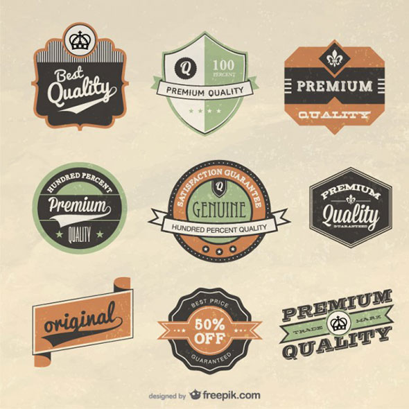 free-vector-rerto-labels8