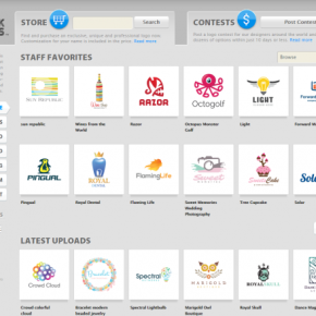 Корисні ресурси для дизайнера логотипів