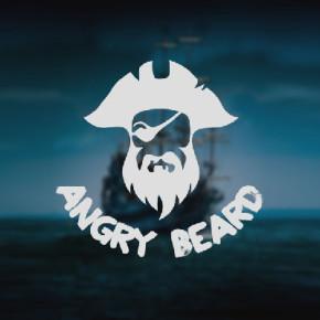 Бородаті логотипи