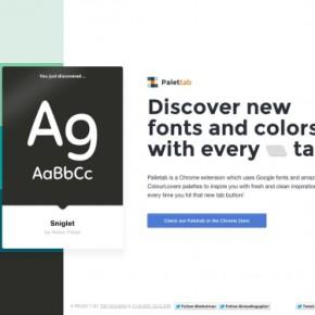 Листопад 2014: Що нового з'явилося в мережі для веб-дизайнерів?