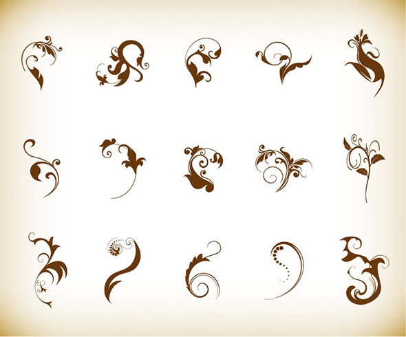 abstract-vector-ornaments4