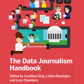 """The Data Journalism Handbook"" українською та російською онлайн"