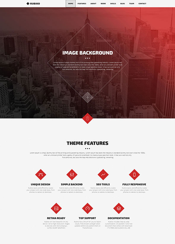 free-one-page-templates13