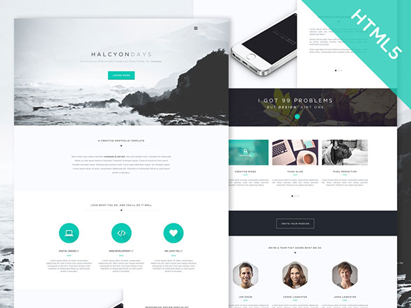 free-one-page-templates6