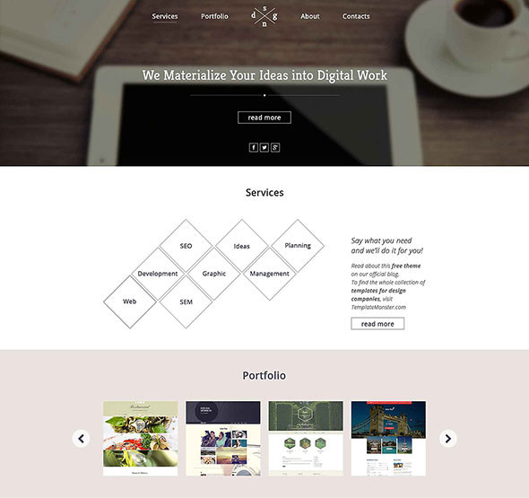 free-one-page-templates9
