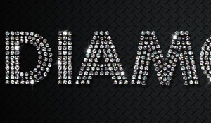 Diamonds Text Effect - 600