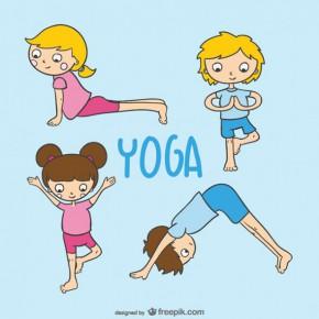free-yoga-vector20