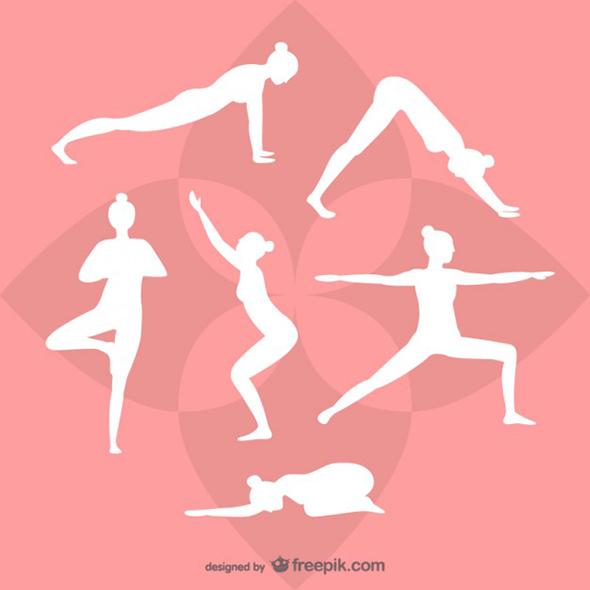 free-yoga-vector6