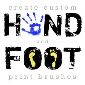 handprintart
