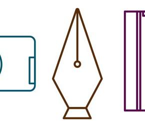 Прості контурні іконки в Adobe Illustrator