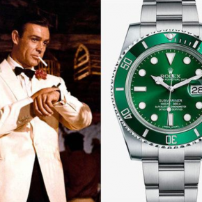 Планування рекламної кампанії торгової марки «Rolex»