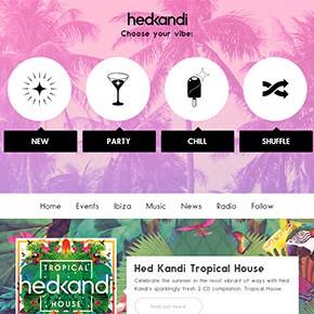 Креативний веб-дизайн