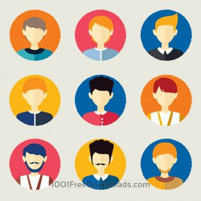 free-vector-avatars1