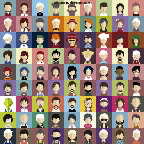 free-vector-avatars13