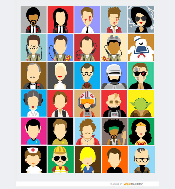 free-vector-avatars3