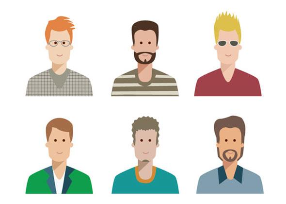 free-vector-avatars7