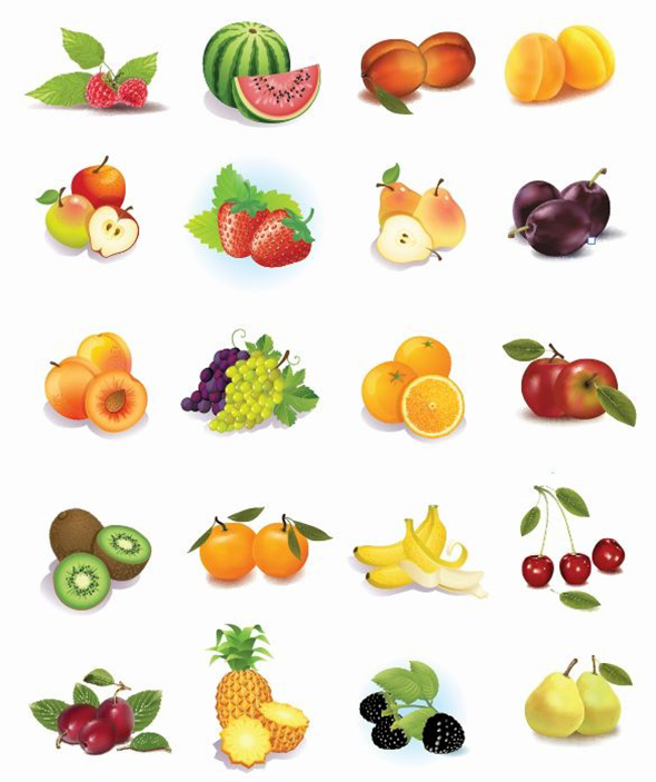 free-vector-fruits1