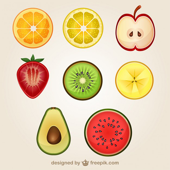 free-vector-fruits2