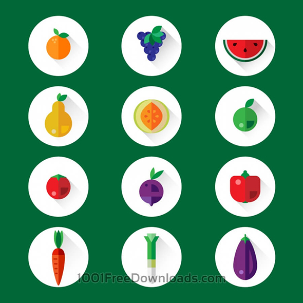 free-vector-fruits21