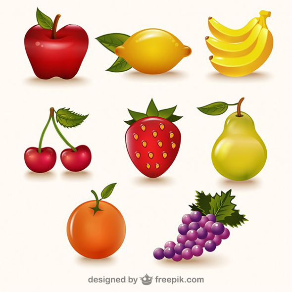 free-vector-fruits3