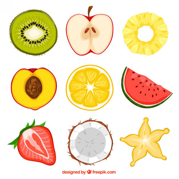 free-vector-fruits4