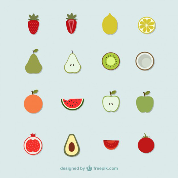 free-vector-fruits5