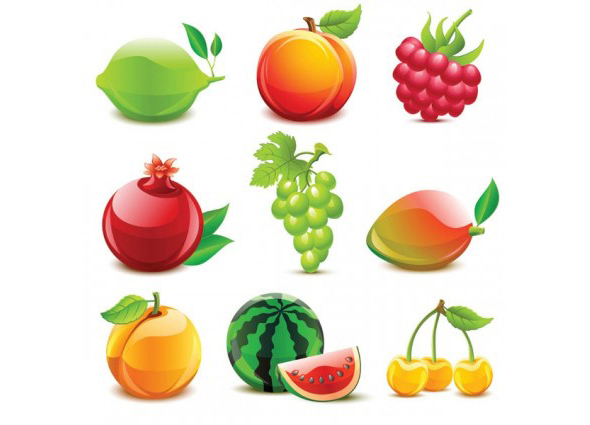 free-vector-fruits7