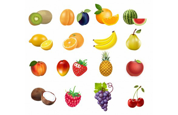 free-vector-fruits8