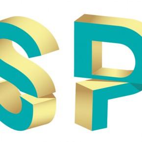 Розділений об'ємний 3D-текст в Adobe Illustrator