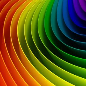 9 відеоуроків з теорії кольору
