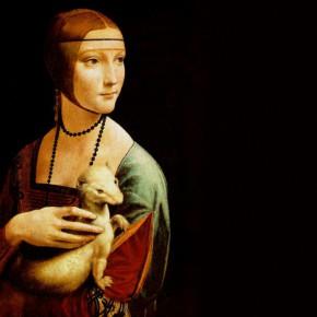 Жіночі портрети в мистецтві